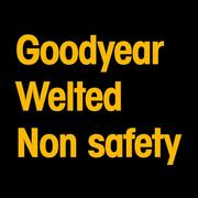 Goodyear Welted Non-Safety