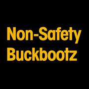 Non-Safety Buckbootz