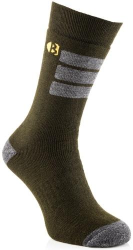 Buckler Boots Full Cushion Socks (12pk)