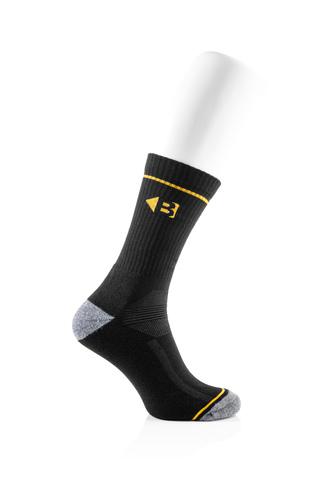 Buckler Boots Cool Socks (6pk)