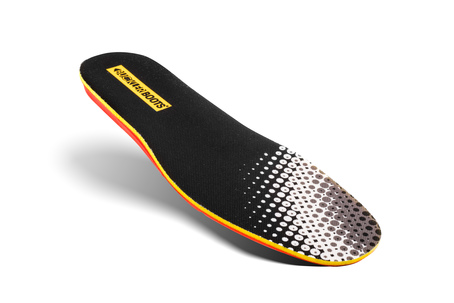 Buckler Boots Footbedz Insole