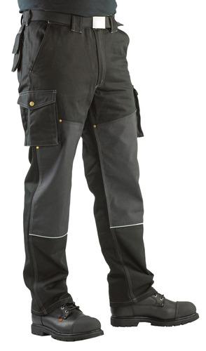Cargo Pocket Work Trouser