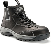 Safety Lace/Dealer Boot