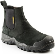 Safety Dealer Boot