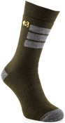 Buckler Boots Full Cushion Socks (12pk)