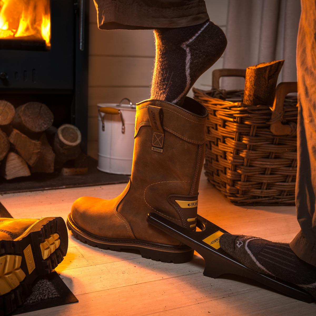 Buckler Boot Jack Accessories Accessories Buckler Boots